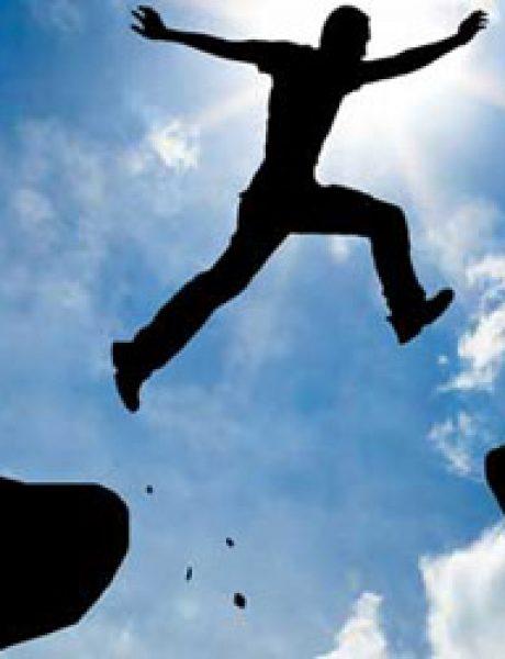 Uspeh: Radite na svojoj budućnosti bez ugrožavanja sadašnjosti