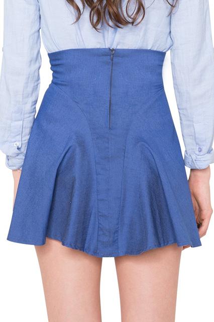 image 32 Novi trend: Suknja ili haljina ili... šta?
