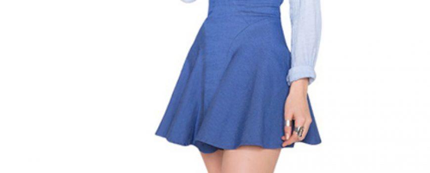 Novi trend: Suknja ili haljina ili… šta?