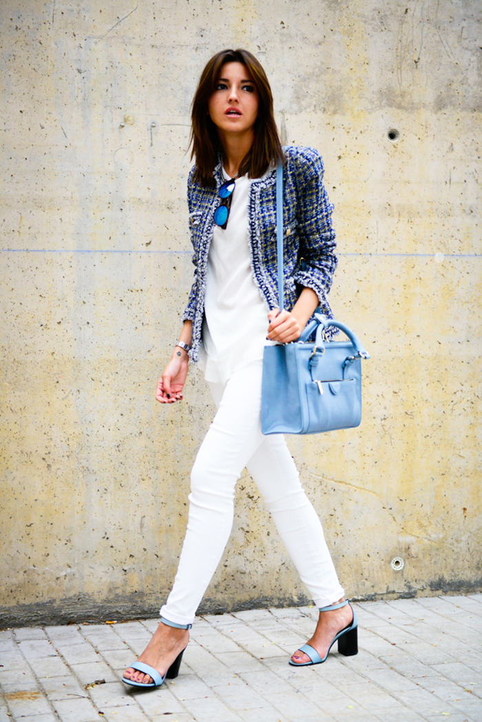 la3lovelypepa15 Modne blogerke: Najbolji modni stil nedelje