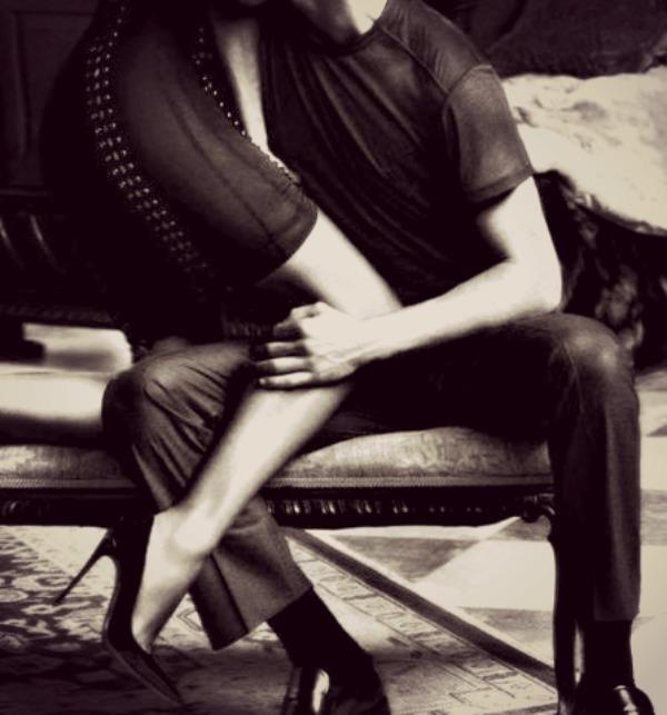 large 23 Intimno ženski: Pet osobina dobrih ljubavnica