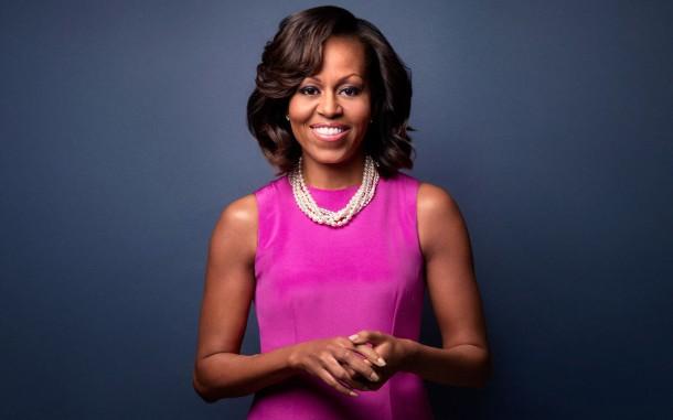 michelle obama cover ftr 610x381 Modne vesti: Roze Lima, pokretna reklama i Obama u muzeju