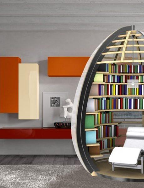 BookPlus: Kreativni načini za organizovanje knjiga