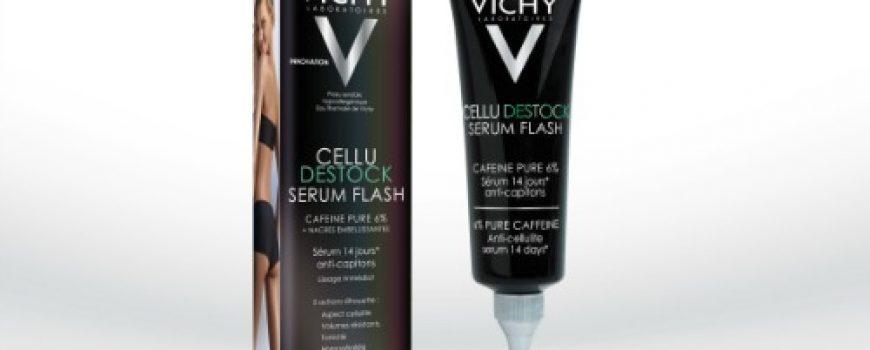 Vichy Cellu Destock serum flash: Idealan oblik tela više nije san!