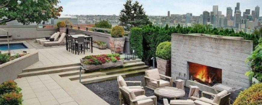 Sav taj luksuz: Stambeni kompleks u Sijetlu vredan 5,45 miliona dolara