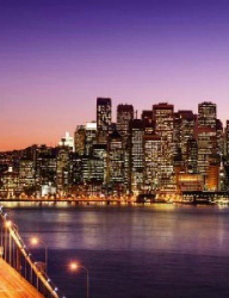 Čari San Franciska