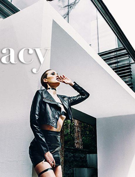 Wannabe editorijal: Legacy