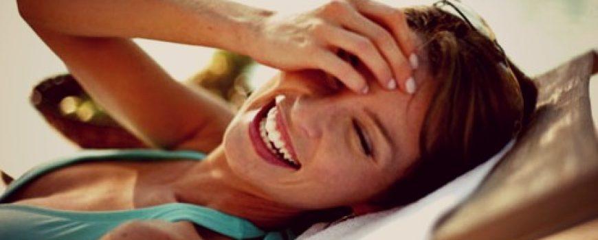 Borba protiv smora: Osmeh i lepa reč