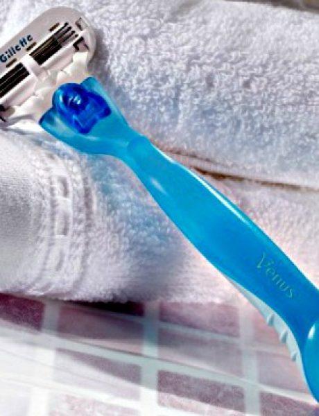 Gillette Venus brijači, specijalno dizajnirani za žene