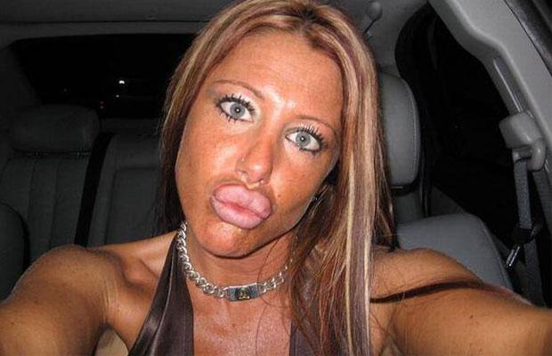 nydvp duckfaceresize 7452811 Sve vrste selfija: Malo bleja, malo teretana, bekrija i dama