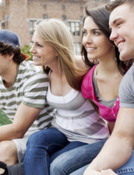 Ko studira u inostranstvu, taj i greši
