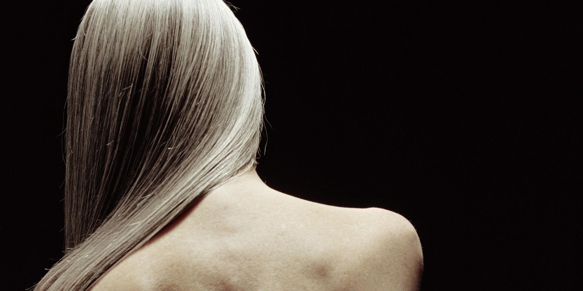 o GRAY HAIR facebook Koliko lažemo svog frizera?