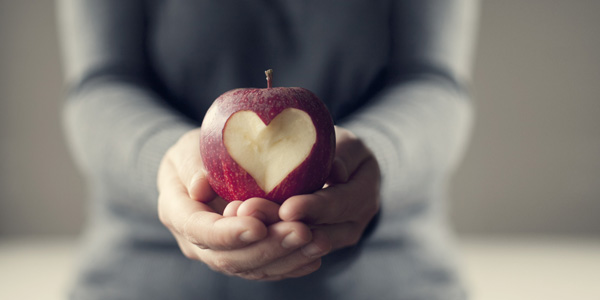 o HEALTHY HEART facebook Sastojci života: Uvek možete živeti više!
