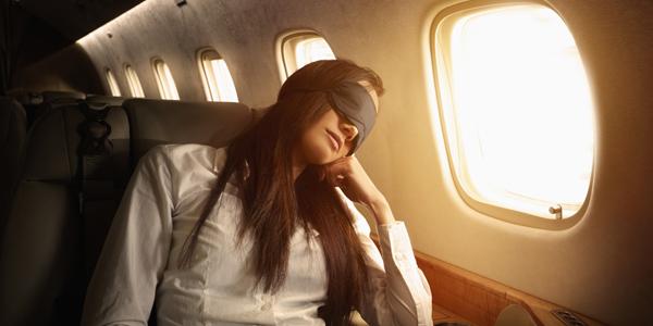o SLEEP PLANE facebook Tech Up: Apikacija koja vas oslobađa džet lega
