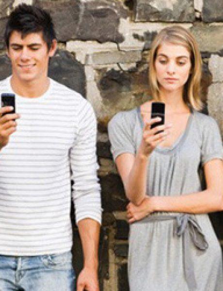 Zabrinite se: Da li smo kolektivno zavisni od telefona?
