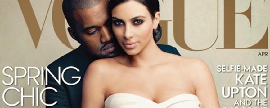 """Još uvek aktuelno: Zašto Kimje na naslovnici magazina """"Vogue""""?"""