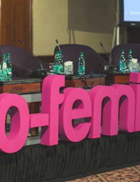 Pro-Femina 2014.