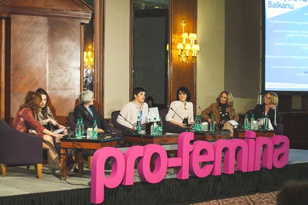 profemine IMG 8481 Pro Femina 2014.