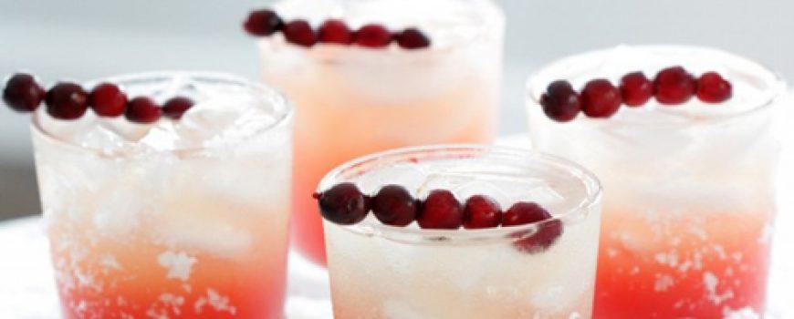 Za uživanje: Alkoholni kokteli koji manje goje