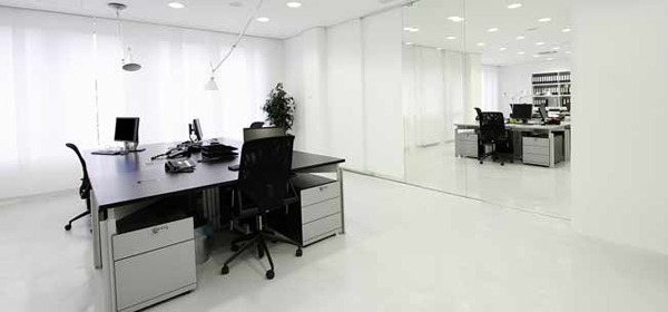 thingstokeepinmindwhiledesigningofficespace2 1393507610 Uredite poslovni prostor, ali pazite na detalje