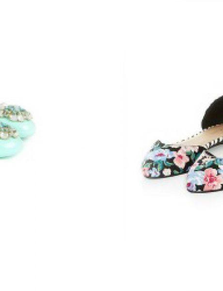 Kada hodaš u trendi cipelama… ne zastajkuješ!
