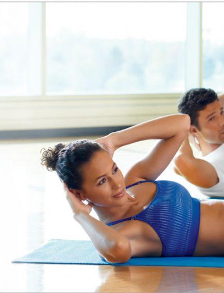 Wannabe Fit: Vežbe za podizanje grudi