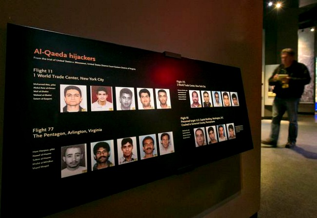 01 Muzej 11 septembra Doza nauke i kulture: Otvoren muzej 11. septembar u Njujorku
