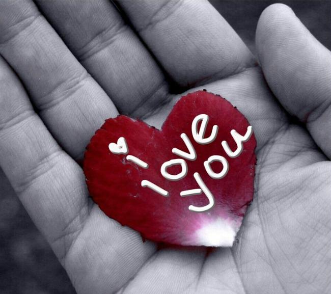 01ab23e7289e2f406afd188383de1a5a Iskreno ženski: Trenutak kad izgovoriš volim te