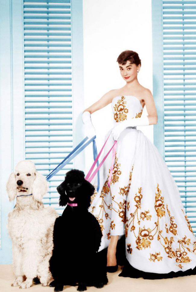 02 Audrey Hepburn Sabrina Najbolje modne saradnje: Odri Hepbern i Givenchy