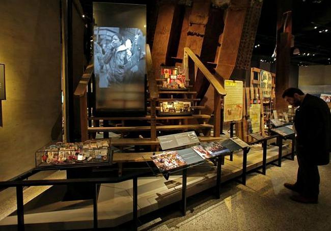 02 Muzej 11 septembra Doza nauke i kulture: Otvoren muzej 11. septembar u Njujorku