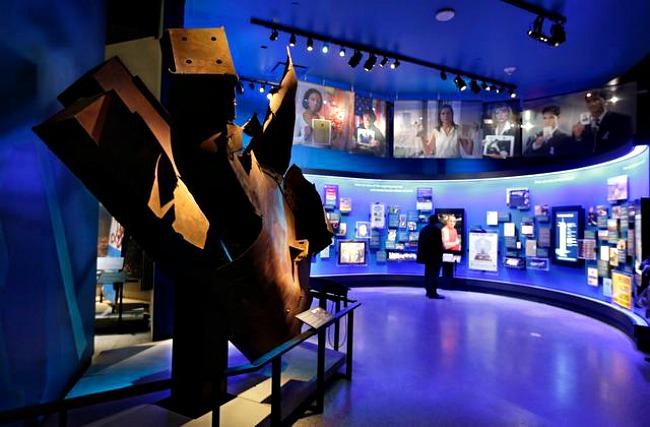 03 Muzej 11 septembra Doza nauke i kulture: Otvoren muzej 11. septembar u Njujorku