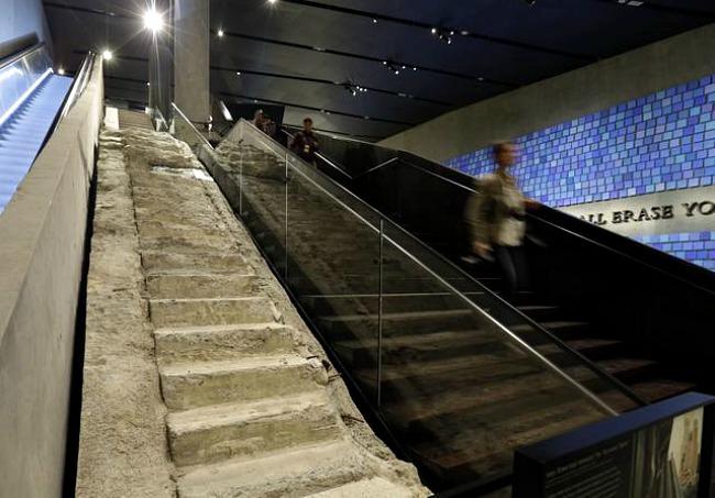 04 Muzej 11 septembra Doza nauke i kulture: Otvoren muzej 11. septembar u Njujorku