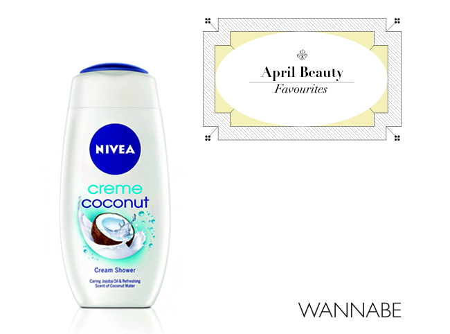 1 2 April Beauty Favourites