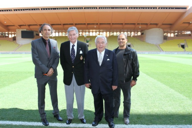 1012 Kad Nole igra fudbal: Humanitarne utakmice u Monaku