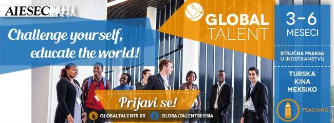 10374179 10204034881421122 602302076 n AIESEC: Prihvati izazov, edukuj svet!