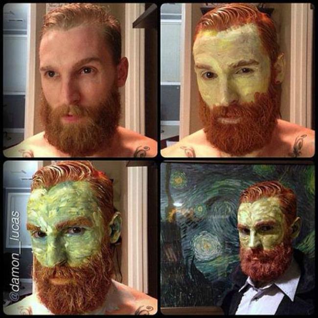 105 Make up preobražaji: Što šminka može, niko ne može