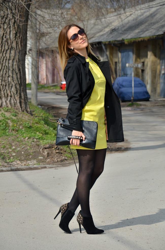 109 Moda sa bloga: Leto u interpretaciji Anastasije Milojević