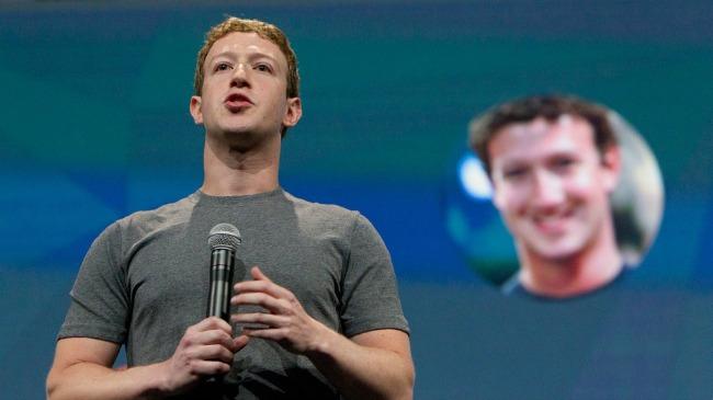 110 Social pod lupom: Budući planovi iz perspektive Marka Zakerberga