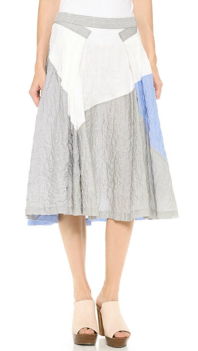 1111 Must have: Suknja koja stoji svakome