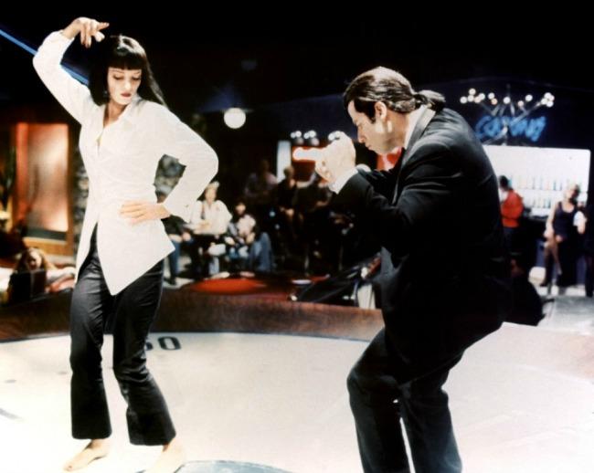 1138 Vodi me na ples: Plesni pokreti ovekovečeni na filmu