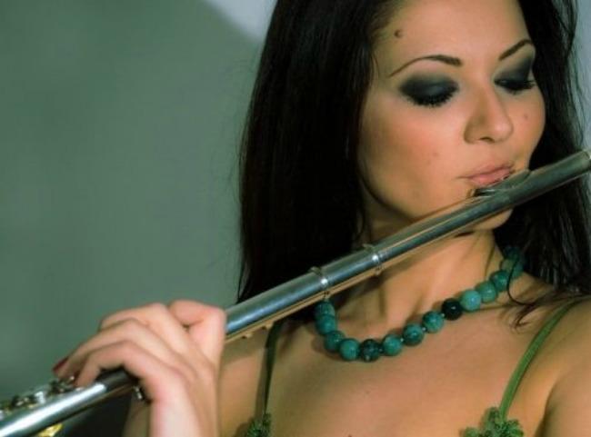 1147 Wannabe intervju: Anđela Bratić, flautistkinja
