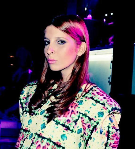 1175701 271068176351523 1792390170 n Wannabe intervju: Tatjana Kaćanski, make up artist