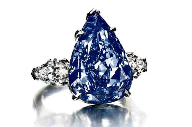134 Luksuz na izvolte: Žene vole dijamante!