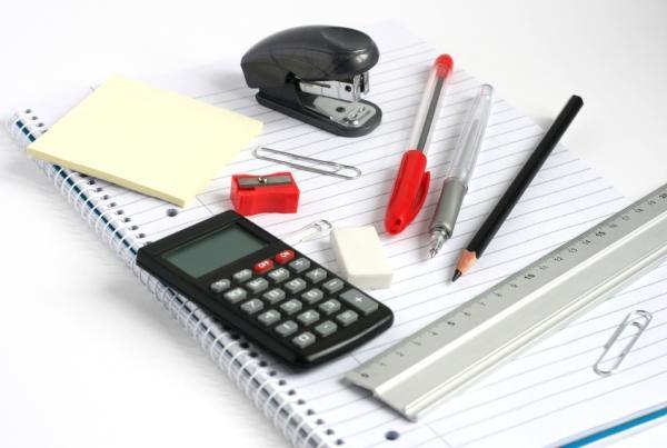 137225 600x403 basic office supplies Put do uspeha: Šta treba da zna jedan stažista