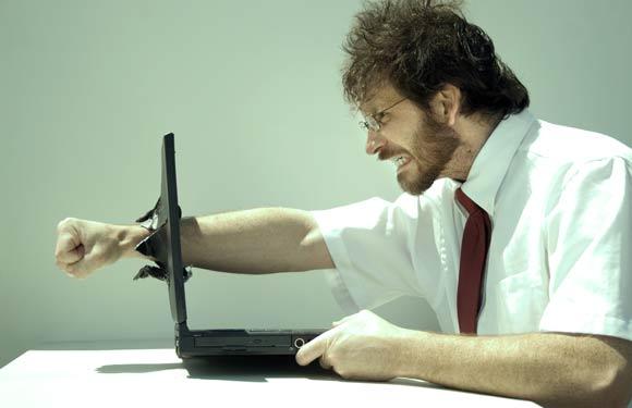 1375701823 83068 Kolege i radno mesto: Pet najiritantnijih ljudi u svakoj kancelariji