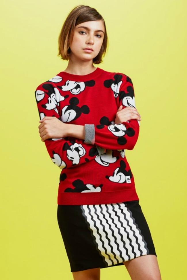 140 Modne vesti: Miki Maus i Amanda Sejfrid, dobitna kombinacija