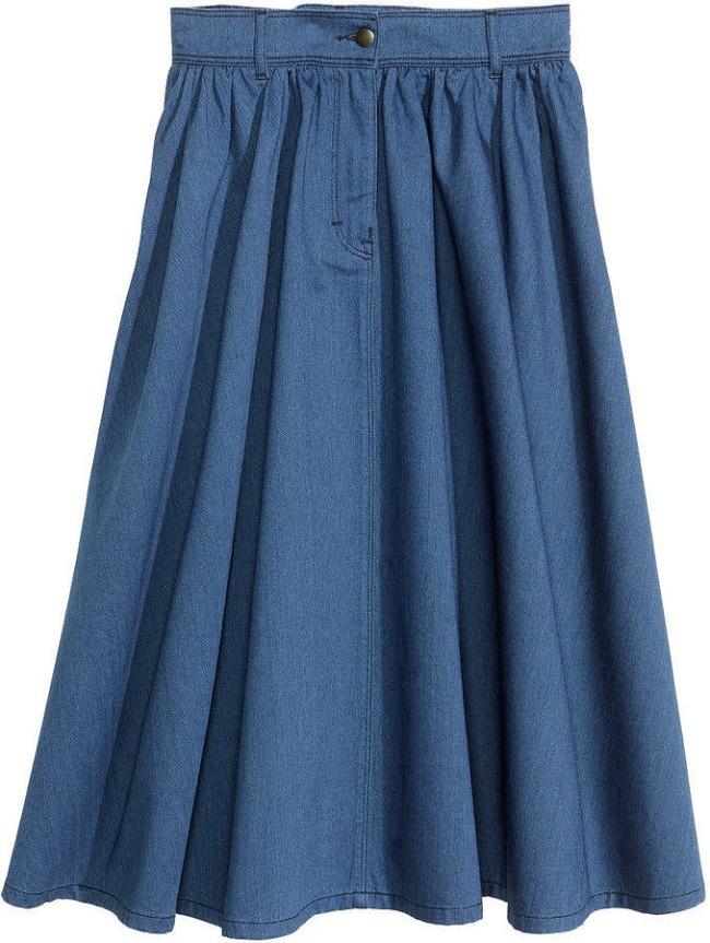 158 Must have: Suknja koja stoji svakome