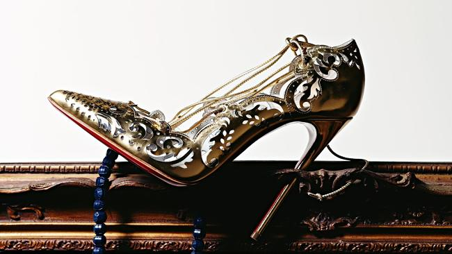 167 Modne vesti: Christian Louboutin i Chanel u centru pažnje