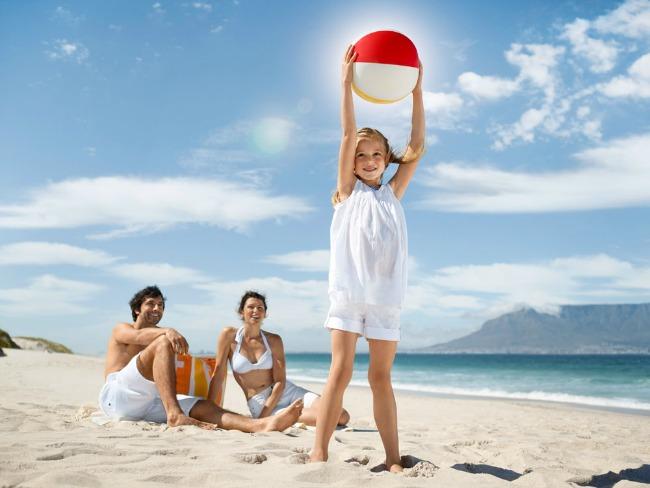 175 Sigurni na suncu: Eucerin Sun preparati
