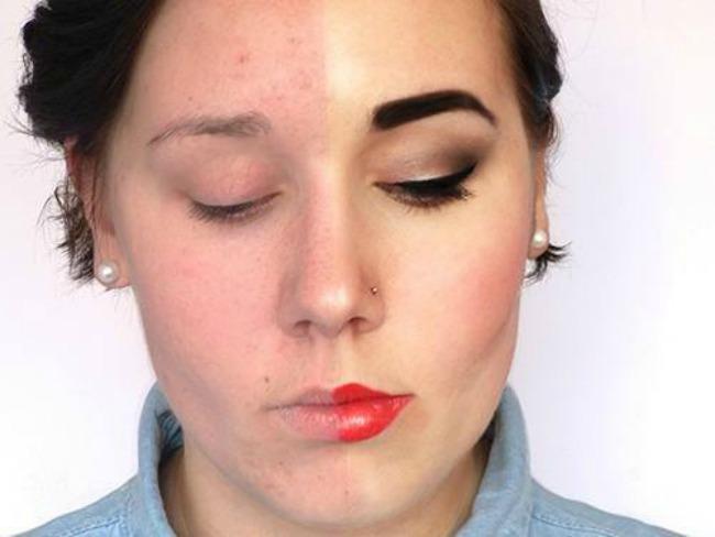 188 Make up preobražaji: Što šminka može, niko ne može